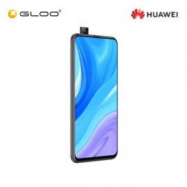 Huawei Y9s 6GB+128GB Black (FREE Huawei SuperCharge Car Charger)