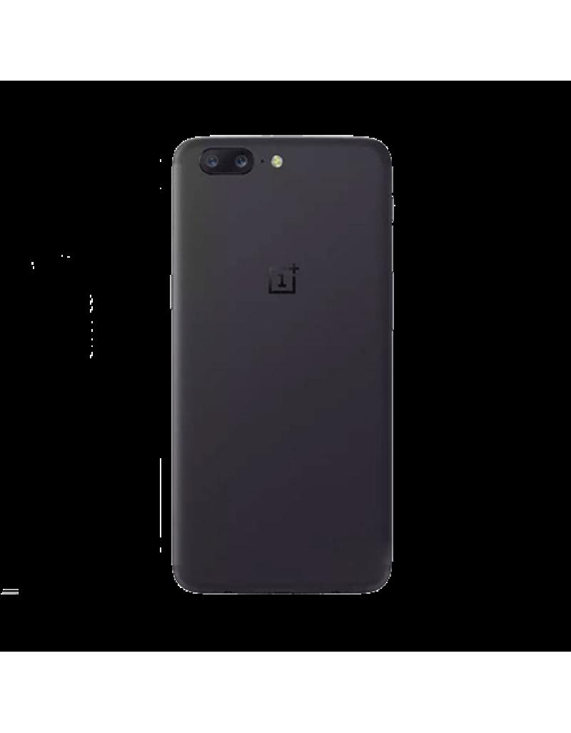 "OnePlus 5 564 5.5"" Smartphone (6GB, 64GB) - Slate Gray"