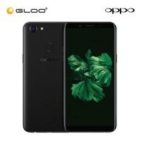 Oppo F5 6.0'' Smartphone (4GB, 32GB) - Black