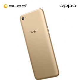 Oppo F5 6.0'' Smartphone (4GB, 32GB) - Gold (TEST)