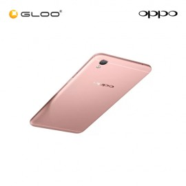 "Oppo A37 5.0"" Smartphone (2GB, 16GB) - Rose Gold"
