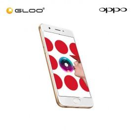 "Oppo A57 5.2"" Smartphone (3GB, 32GB) - Gold"