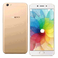 Oppo R9S Plus (Gold) FREE 1 Year ShieldCare Extended Warranty