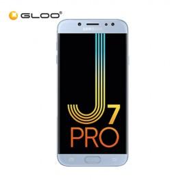 Samsung Galaxy J7 Pro Blue Silver SGH-J730 Blue Silver