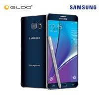 Samsung Note 5 Black 64GB SM-N9208ZDUXME