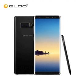 "Samsung Galaxy Note 8 N950 6.3"" Smartphone (6GB, 64GB) - Midnight Black"