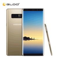 """Samsung Galaxy Note 8 N950 6.3"""" Smartphone (6GB, 64GB) - Gold"""