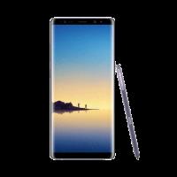 "Samsung Galaxy Note 8 N950 6.3"" Smartphone (6GB, 64GB) - Orchid Gray"