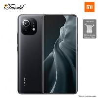 Mi 11 5G Smartphones - Midnight Gray