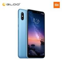 Xiaomi Redmi Note 6 Pro 3GB+32GB  Blue (Original Mi Malaysia)