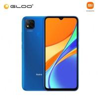 Xiaomi Redmi 9C Smartphone 3GB + 64GB - Blue