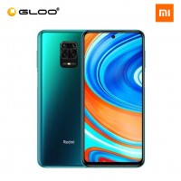 Mi Note 9S (6 + 128GB) - Blue