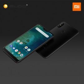 Mi A2 Lite 3GB+32GB Black [ORIGINAL XIAOMI MALAYSIA]