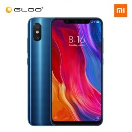 Mi 8 6GB+128GB Blue [ORIGINAL XIAOMI MALAYSIA]