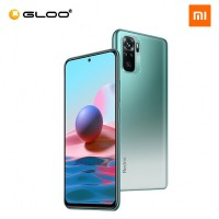 Mi Redmi Note 10 6+ 128GB - Lake Green