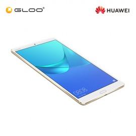 Huawei MediaPad M5 Gold