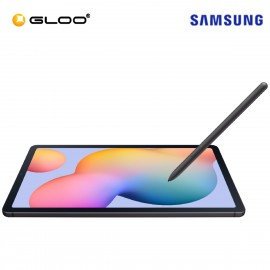 Samsung Galaxy Tab S6 Lite With S-Pen - Gray (SM-P610) WiFi (4GB+64GB) [Free Targus Slim Keyboard Cover]