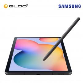 Samsung Galaxy Tab S6 Lite With S-Pen - Gray (SM-P610) WiFi (4GB+64GB) [Free Targus Slim Keyboard Cover]