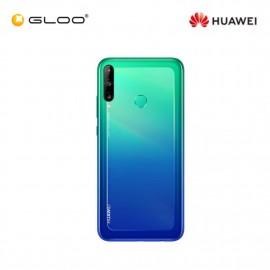 Huawei Y7P 4GB+64GB Aurora Blue [FREE Premium Gift Box (Speaker/Headset/Selfie Stick/iRing)]