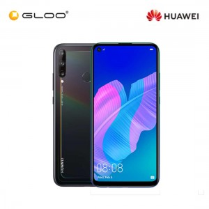 Huawei Y7P 4GB + 64GB Midnight Black
