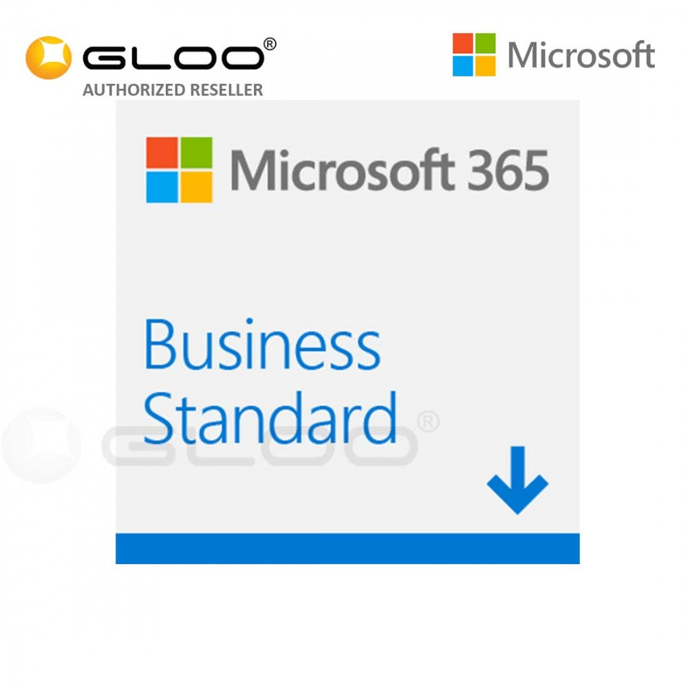 Microsoft 365 Business Standard (ESD) [Previously known as Office 365 Business Premium]