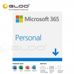 Microsoft 365 Personal - ESD [Previously Known as Office 365 Personal]