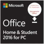 Office Home & Student 2016 (ESD)