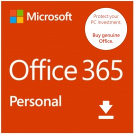 Office 365 Personal (ESD)