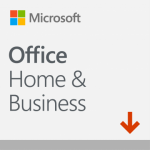Office Home & Business 2019 (Microsoft eLicense -ESD)