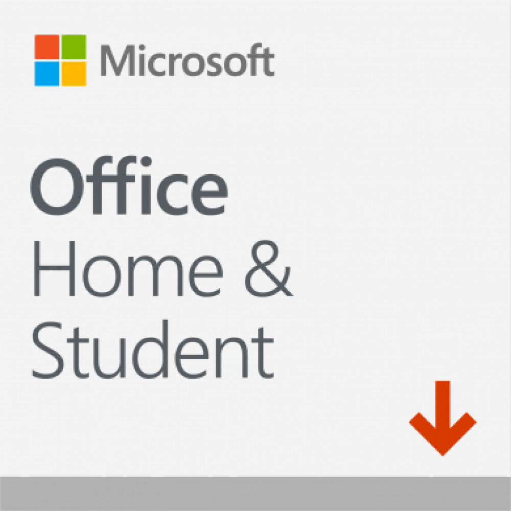 Office Home & Student 2019 (ESD)