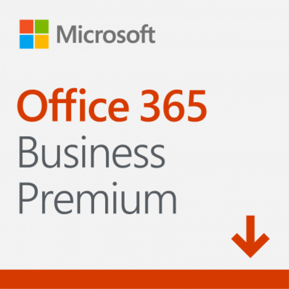 Office 365 Business Premium (ESD)