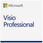 Visio Professional 2019 (Microsoft eLicense -ESD)