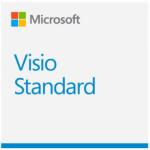 Visio Standard 2019 (Microsoft eLicense -ESD)