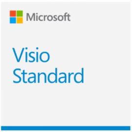 Visio Standard 2019 (ESD)