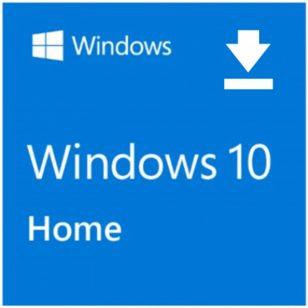 Windows 10 HOME (ESD)