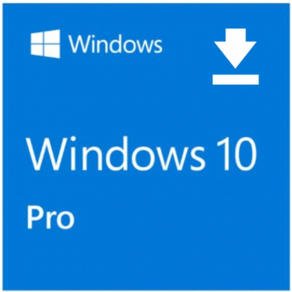 Windows 10 PRO (ESD)