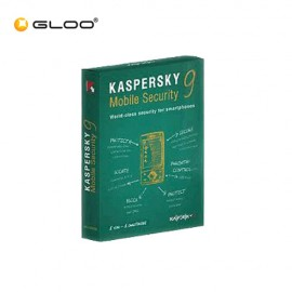 Kaspersky Mobile Security 9.0