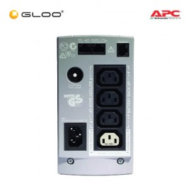 APC Back-UPS 350, 230V BK350EI - Beige