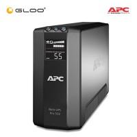 [Pre-Order; 6-8 weeks] APC Power-Saving Back-UPS Pro 550 BR550GI - Black