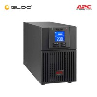 APC Smart-UPS On-Line RC 1000 VA/800 W 230 V - SRC1KI - Charcoal