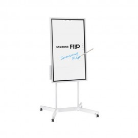 Flip Board with Stand