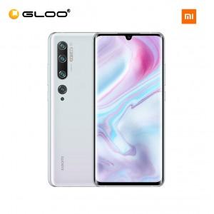 Mi Note 10 (6GB + 128GB) - Glacier White