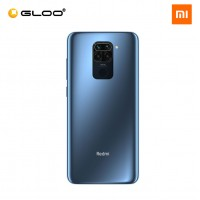 Mi Note 9 (4GB + 128GB) - Midnight Grey