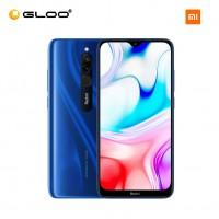 Mi Redmi 8 (4GB + 64GB) - Sapphire Blue