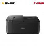 Canon PIXMA E4270 Inkjet All-in-One Printer