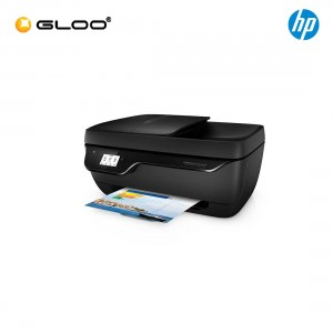 HP DeskJet Ink Advantage 3835 AIO Printer (F5R96B) - Black
