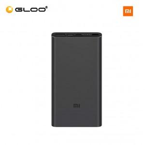 Mi 10000mAh 18W Fast Charge Power Bank 3 - Black
