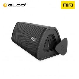 Mifa A10 Bluetooth Mini Portable Wireless Speaker - Black