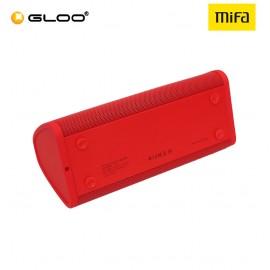 Mifa A10 Bluetooth Mini Portable Wireless Speaker - Red