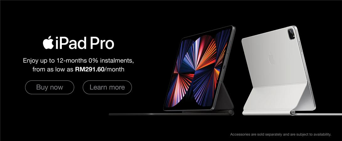 iPad Pro Pre Order